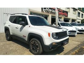 JEEP Renegade 2.0Mjt Trailhawk 4x4 ADLow Aut. 125kW