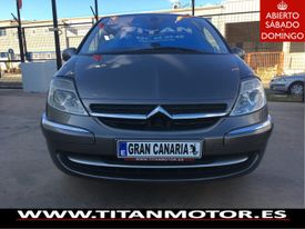 CITROEN C8 2.0HDI Attraction 135