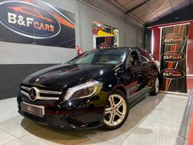 MERCEDES-BENZ Clase A 200CDI BE Style