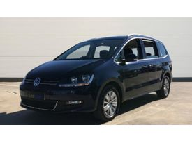 VOLKSWAGEN Sharan 2.0 TDI 140 TRAVEL BLUEMOTION TECH 140 7PL
