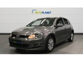 VOLKSWAGEN Golf 1.6 TDI DSG BUSINESS & NAVI BMT 110 5P