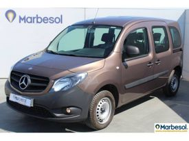 MERCEDES-BENZ Citan 109 CDI   LARGO TOURER PLUS