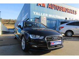 AUDI A3 Sedán 2.0TDI Attracted 150