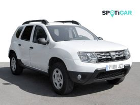 DACIA Duster 1.5dCi Ambiance 4x2 90