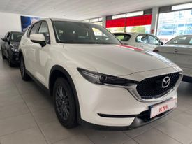MAZDA CX-5 2.2D Evolution Navi 2WD Aut. 110Kw