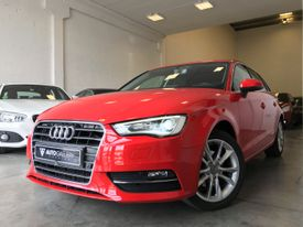 AUDI A3 Sportback 2.0TDI Attracted quattro 150