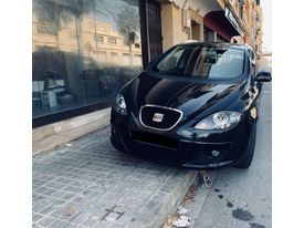 SEAT Altea XL 2.0TDI Family