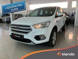 FORD Kuga 2.0 TDCI 110KW TREND+ 4WD POWERSH. 150 5P