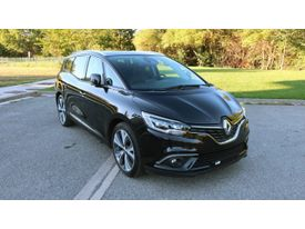 RENAULT Scénic Grand 1.6dCi eco2 Energy Bose 7pl.