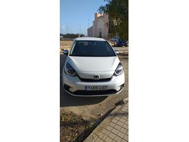 HONDA Jazz 2021  HYBRID 1.5 HYBRID CVT EXECUTIVE