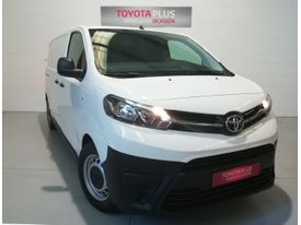 TOYOTA Proace Van Media 1.6D Business 115