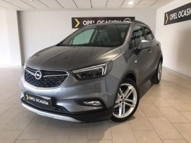 OPEL Mokka X 1.4T Innovation 4x2 Aut. (9.75)