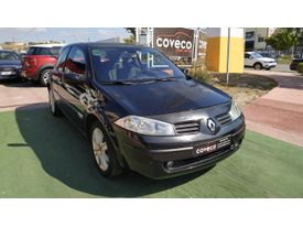 RENAULT Mégane 1.5DCi Confort Authentique
