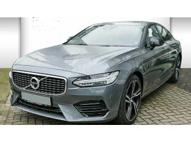 VOLVO S90 T8 Twin Recharge R-Design AWD