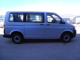 VOLKSWAGEN Transporter Kombi PRO 2.0TDI BMT Techo Normal