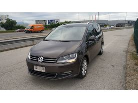 VOLKSWAGEN Sharan 2.0TDI Advance DSG 135kW