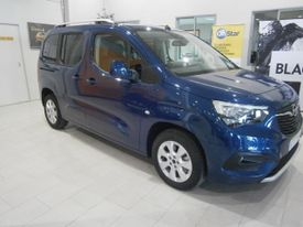 OPEL Combo Life 1.5TD S/S Innovation L 130
