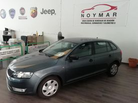 SKODA Spaceback 1.6TDI CR Active 66kW