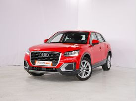 AUDI Q2 1.6TDI Design edition 85kW