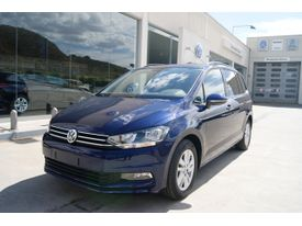 VOLKSWAGEN Touran 2.0TDI CR BMT Advance DSG7 85kW
