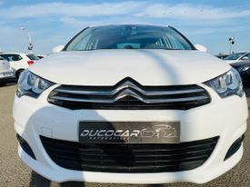 CITROEN C4 1.6BlueHDI S&S Feel 120