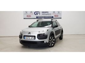 CITROEN C4 Cactus 1.6 BlueHDi S&S Feel ETG6 100