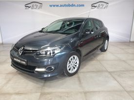 RENAULT Mégane 1.5dCi Limited 110