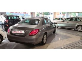 MERCEDES-BENZ Clase C Estate 220CDI BE 4M 7G Plus