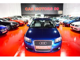 AUDI A3 2.0 FSI Ambiente S-Tronic