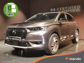 DS DS7 Crossback 1.6 PT. Performance Line Aut. 225