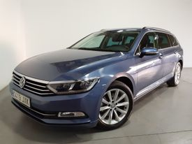 VOLKSWAGEN Passat FAMILIAR 1.6 TDI ADVANCE BMT VARIANT 120CV 5P