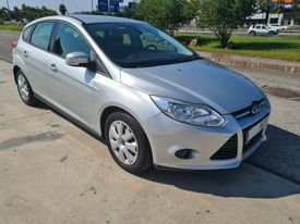 FORD Focus Sb.1.6 TI-VCT Trend Powershift 125