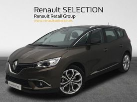 RENAULT Scénic Grand 1.3 TCe Intens 103kW