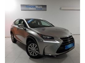 LEXUS NX 2.5 300H CORPORATE 2WD AUTO 197 5P