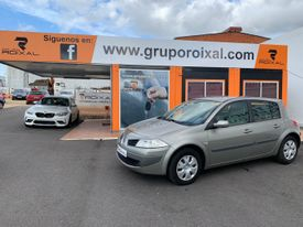 RENAULT Mégane 1.5dCi Emotion eco2