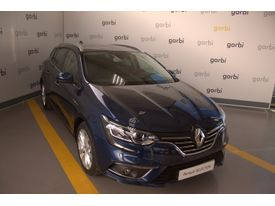 RENAULT Mégane S.T. 1.3 TCe GPF Business 103kW