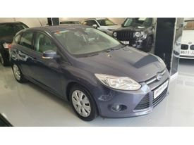 FORD Focus 1.6 TI-VCT Trend PS 125