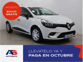 RENAULT Clio 1.5dCi Energy Business 66kW