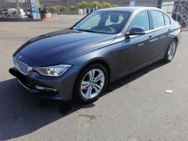 BMW Serie 3 320dA EfficientDynamics Ed. Essential Edition