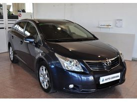 TOYOTA Avensis 1.8 Active