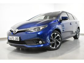 TOYOTA Auris FAMILIAR 1.6D-4D FEEL! TOURING SPORTS 112CV 5P