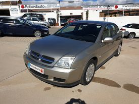 OPEL Vectra 2.2 16v Comfort AS