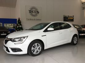 RENAULT Mégane 1.5dCi Energy Business S&S 95