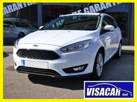 FORD Focus Sb. 1.5TDCi Business 120