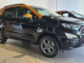 FORD EcoSport 1.0 EcoBoost ST Line Black Edition 125