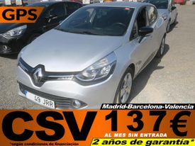 RENAULT Clio 1.2 Authentique eco2