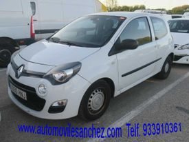 RENAULT Twingo 1.5dCi Emotion eco2