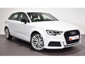 AUDI A3 Sportback 1.6TDI S Line Edition S-T 85kW