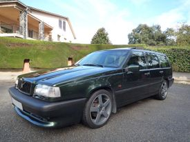 VOLVO 850 Estate T5 R Aut.