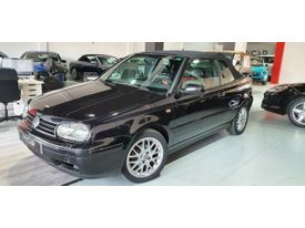 VOLKSWAGEN Golf Cabrio 1.6 Highline